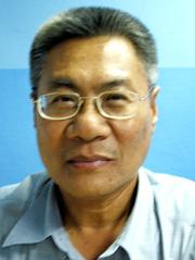Dr Mansor Osman, PKR