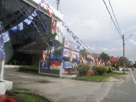 UMNO HQ
